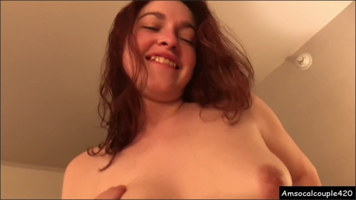 [Full HD] Cheating On My Wife With My Little Sister S Friend - AmSocalcouple420 - - 00:27:29 | Cumshot, Cum On Stomach - 458,1 MB
