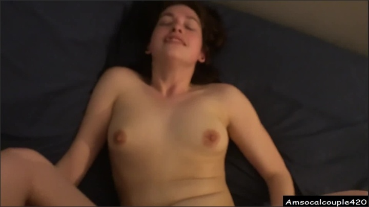 [Full HD] Valentine S Day Sex 2018 - AmSocalcouple420 - - 00:10:49 | Sexy White Girl, Cum In Mouth, Blowjob - 174,5 MB