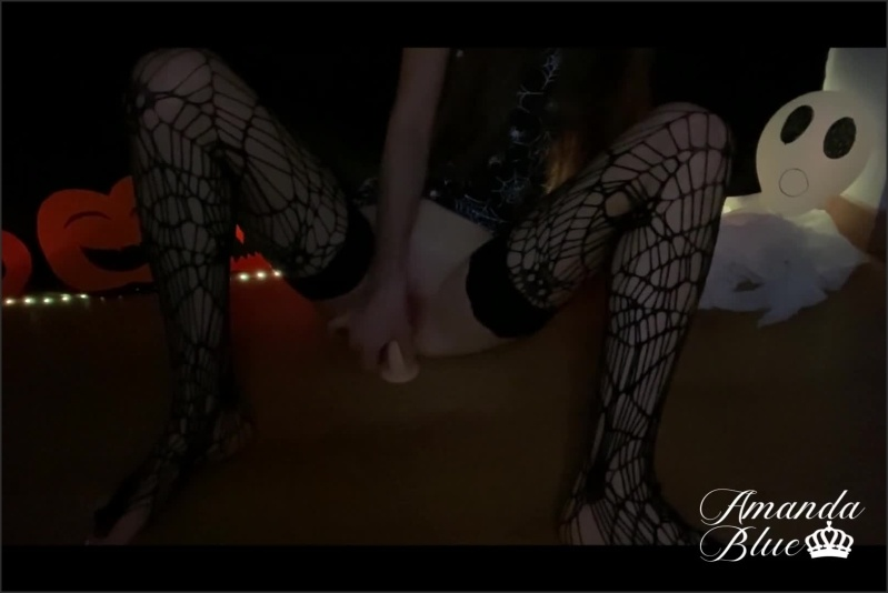 [Full HD] Dirty Talk Whisper And Naughty Dildo Ride Sexy Stocking With Beautiful Toes Hd  - AmandaBlue01 - -00:06:40 | Adult Toys, Foot Fetish, Verified Amateurs - 75,5 MB