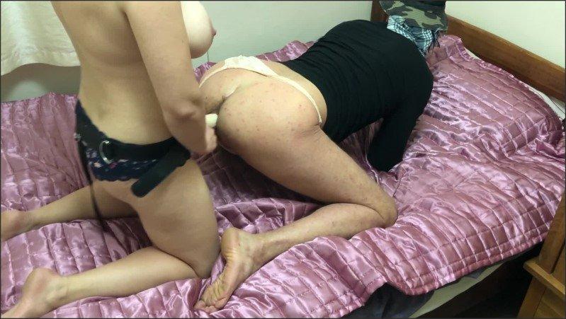 [Full HD] Cum Eating Bisexual Couple Bi Cuckold Husband And Wife Ass Pegging Cum Swap  - Ampara1983 - -00:12:08 | Verified Amateurs, Bisex Femdom - 616,1 MB