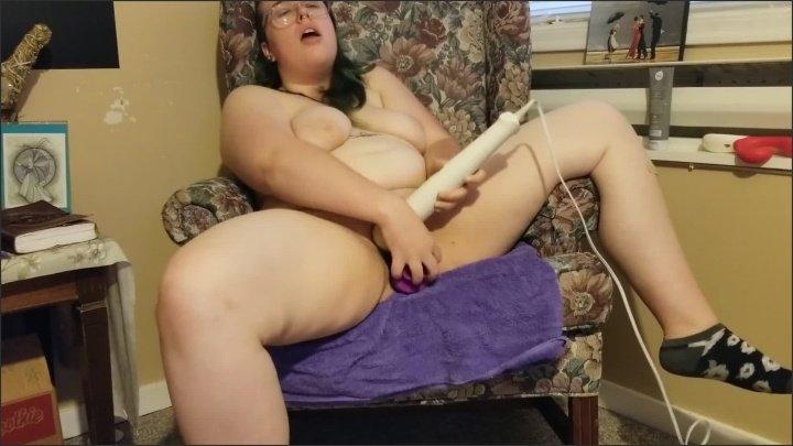 [Full HD] Longest Orgasm I Ve Ever Had - AnaliseMagical - - 00:21:16 | Bbw, Long Orgasm, Amateur - 427,9 MB