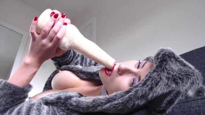 Anastasiaxxx89 She Wolf