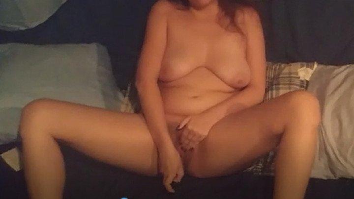 [LQ] Angelic Jada Slave Rubs Cunt For Master - Angelic Jada - ManyVids - 00:10:10 | Slave Training, Submissive Sluts - 157,7 MB