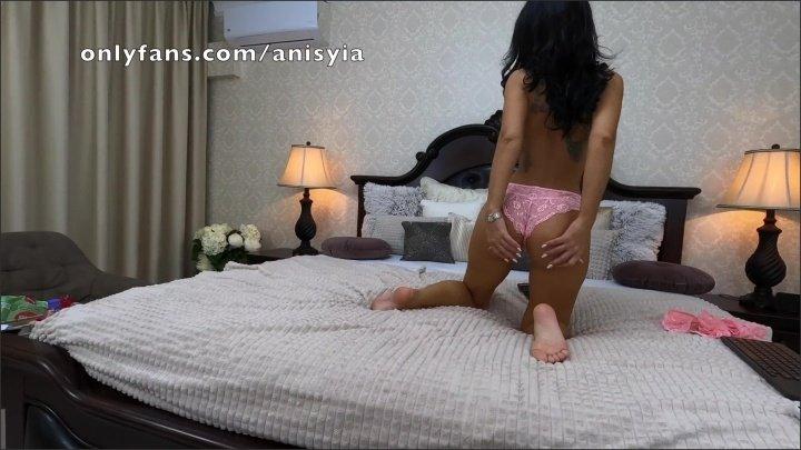 [WQHD] The Ultimate Tease Anisyia Livejasmin In 4K - Anisyia - - 00:29:39 | Big Boobs, Feet - 657,6 MB