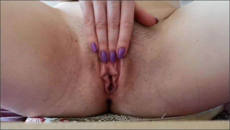 [Full HD] Masturbating An Unshaven Pussy Close Up Fingering Plump Lips - Anna Mole - -00:06:55 | Slime Girl, Teen - 170,3 MB