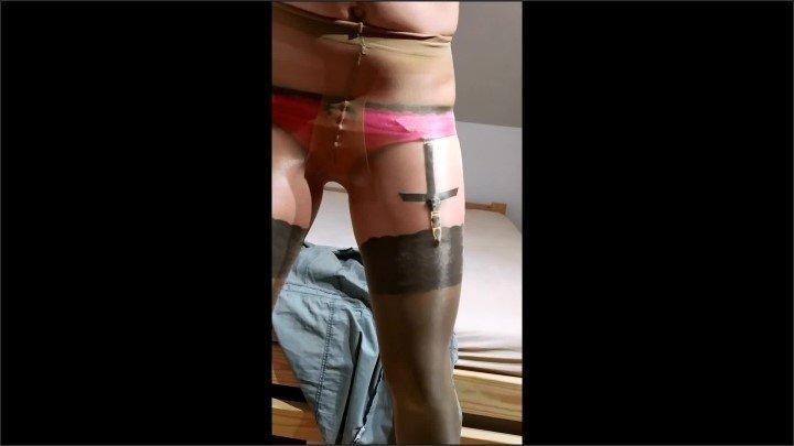 [Full HD] Polska Mamu Ka W Rajstopach I Po Czochach Fetysz - Anna Perv - - 00:10:10 | Tight Milf Pussy, Foot Milf Pantyhose, Foot Fetish - 133,7 MB