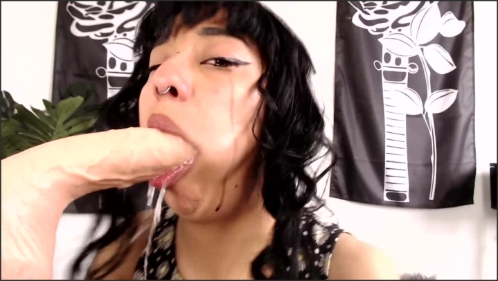 [HD] Facefucking Your Stepmom - Anna Thorn - - 00:11:21 | Asian, Solo Female - 188,9 MB