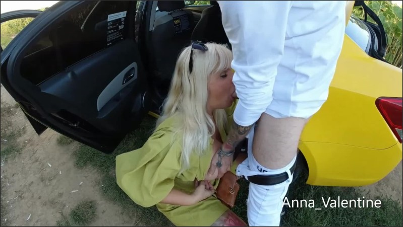 [Full HD] Anna Valentine Pays With A Blowjob For The Taxi Ride  - Anna_Valentine - -00:07:13 | Hungarian, Old/Young - 203,5 MB
