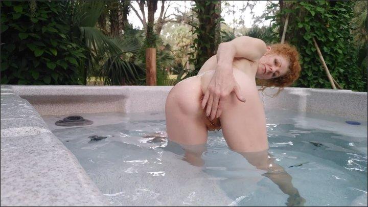 Annie Body Hot Wet Spreads