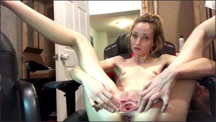 [HD] Pussy Gaping - Ariel Blaze - - 00:10:06 | Pov, Verified Amateurs, Gape - 83,7 MB