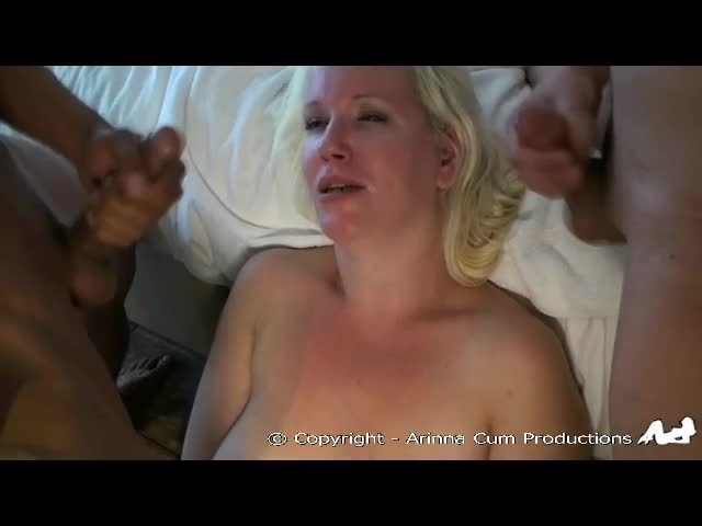 Arinna Cum Hotel Maintenance Men Part Ii