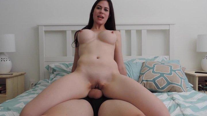 Big Oiled Ass Riding Dick