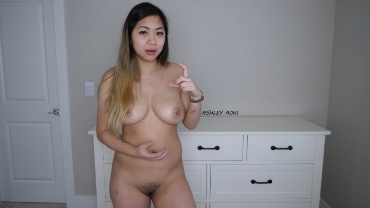 [Full HD] Ashley Aoki Your Tiny Dick Disgusts Me - Ashley Aoki - ManyVids-00:05:11 | Asian, Sph - 86,2 MB