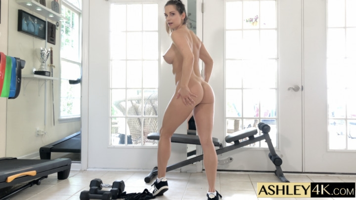 Ashley Sinclair Train Flex Cum