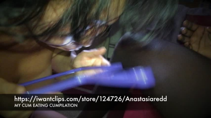 Asian Cumdump Cum Eating Cumpilation