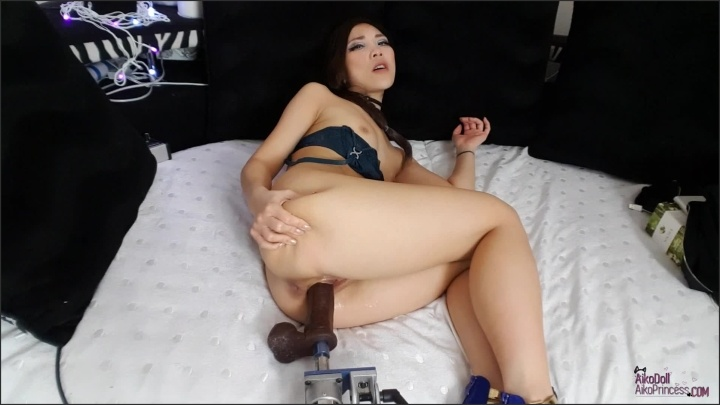 Asiandreamx Bbc Fuckmachine Povside Cum With Me
