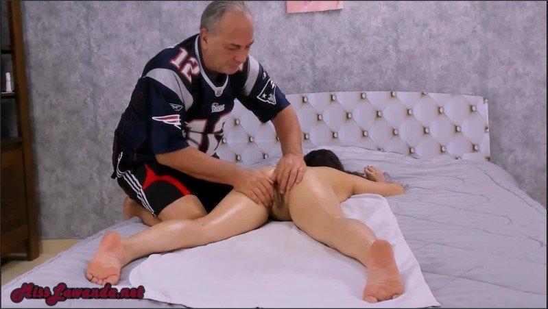 [Full HD] Stay At Home Massage Misslawanda  - AsianNymphet - -00:30:24   Creampie, Asian Blowjob, Blowjob - 555,8 MB