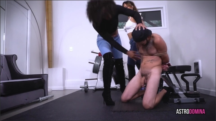 [Full HD] Astrodomina Busting Bfs Balls - AstroDomina - Manyvids - 00:11:19 | Size - 221,9 MB
