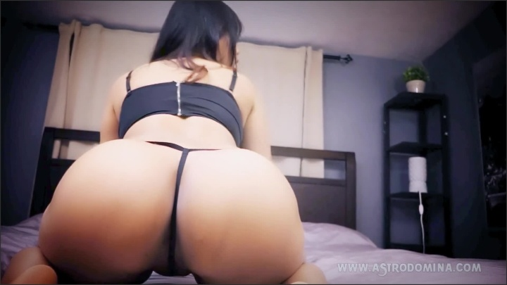 [Full HD] Astrodomina My Blissful Asian Ass Pov Ass Worship - AstroDomina - Manyvids - 00:08:43 | Size - 137,9 MB