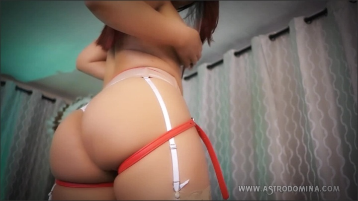 [Full HD] Astrodomina The Strap On Bride Pov Pegging - AstroDomina - Manyvids - 00:13:34 | Size - 182,7 MB