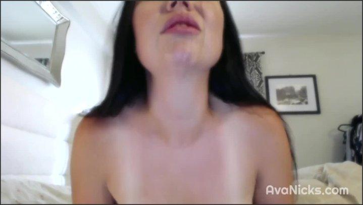[HD] Ava Nicks Bored Family Vacation - Ava Nicks - - 00:09:00   Babe, Teenager - 82,9 MB