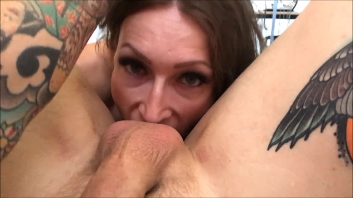 Ava Austen Squirting Whore Rims And Fucks Hot Guy