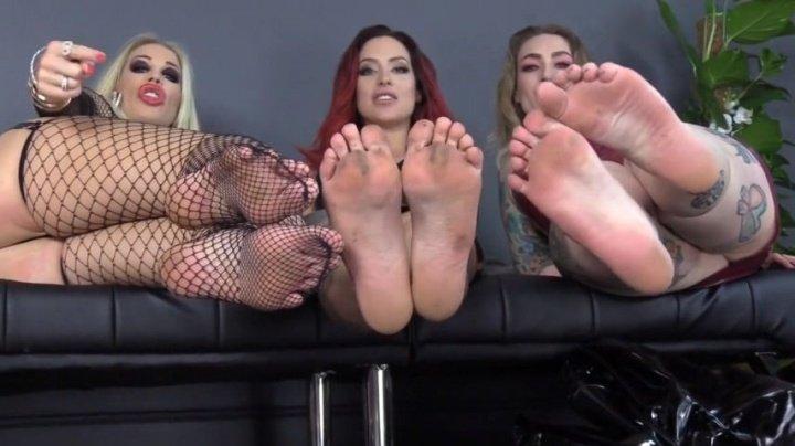 Ava Austen Worship Our Dirty Feet