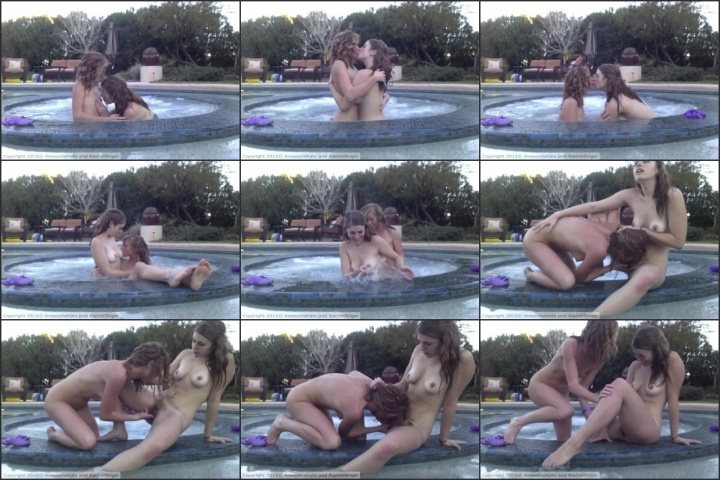 Everyone who owns a hot tub is a pervert