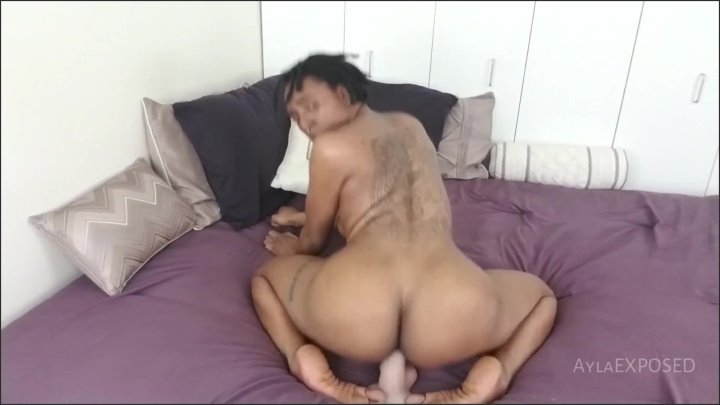[Full HD] Aylaexposed Ayla Barefoot Dildo Ride - AylaEXPOSED -  - 00:11:36 | Verified Amateurs, Amateur, Big Feet - 168,6 MB