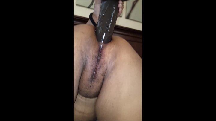Bbc4Thatass Lots Of Anal Gaping With My Huge Toys
