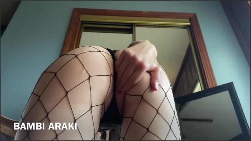 [HD] Picture Perfect Sloppy Blowjob And Reverse Cowgirl - BambiAraki - -00:17:41 | Daddy, Teen, Spit - 246,6 MB