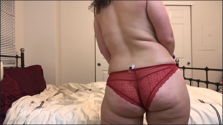 [Full HD] Beayork Big Red Panties - BeaYork -  - 00:14:31 | Beayork, Curvy, Hd Porn - 219,7 MB
