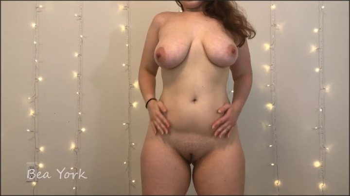 [Full HD] Beayork Favorite Thick Girl Next Door And Dildo - BeaYork -  - 00:20:33 | Pawg, Striptease, 60Fps - 367,1 MB