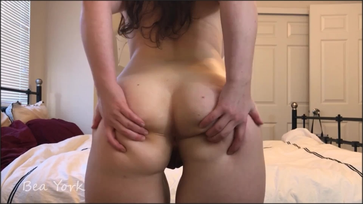 [Full HD] Beayork Strip Tease And Playing With My Asshole Full Video - BeaYork -  - 00:07:57 | Big Tits, Amateur - 134 MB