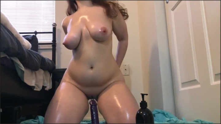 [Full HD] Beayork Watch Me Put On Oil And Prep For My Video - BeaYork -  - 00:03:51 | Big Ass, Big Boobs - 48,8 MB