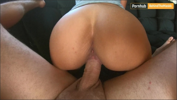 Ride To Cum She Take Him In Ride Position And Finish Him