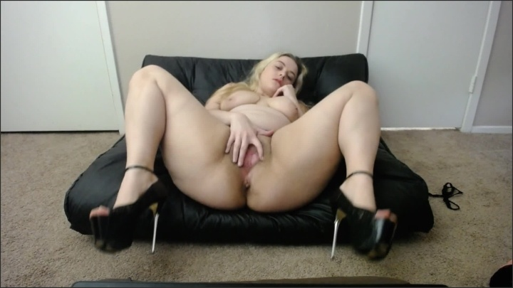 [Full HD] Pawg Horny For Cock - Bellatina18 - - 00:10:02 | Pawg, Thick White Girl - 167 MB