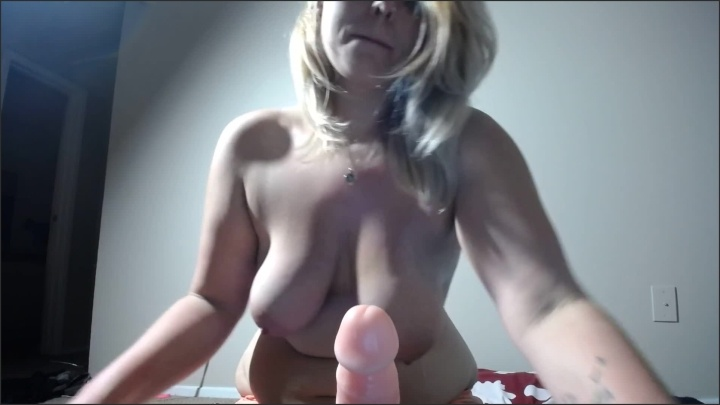 [Full HD] Sexy Blonde Point Of View Blowjob On Toy - Bellatina18 - - 00:25:03 | Hot Blonde Teen, Septum Piercing, Exclusive - 457,7 MB