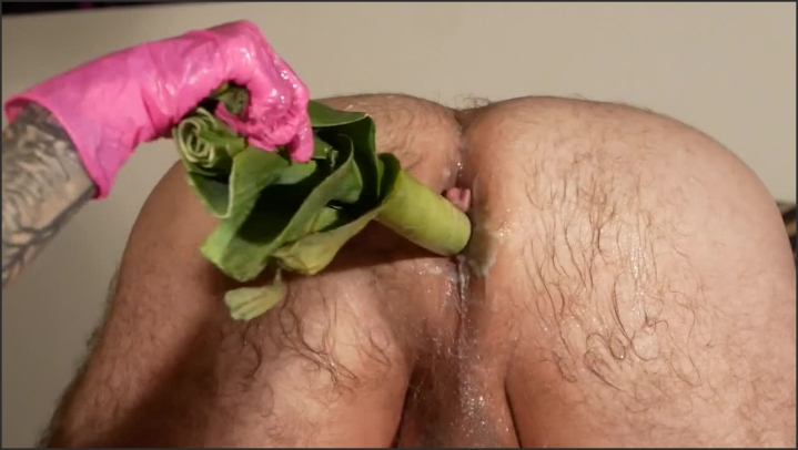 [HD] Extreme Large Odd Anal Insertions Anal Gape W Vegetables Close Up Hd Full - Beth Kinky - - 00:19:20 | Rough Sex, Domina, Exclusive - 216,7 MB