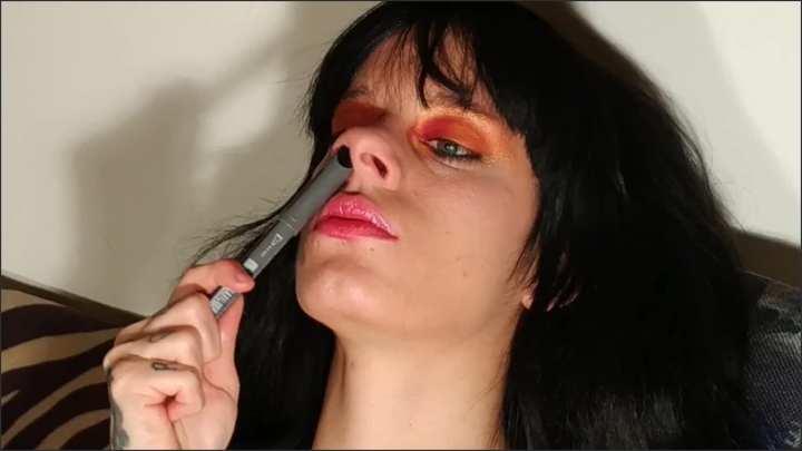 [Full HD] Nice Teen Girl S Nose Fetish With Nose Picking Odd Insertions Hd Full - Beth Kinky - - 00:16:02 | Hungarian, Nose, Fetish - 210,3 MB