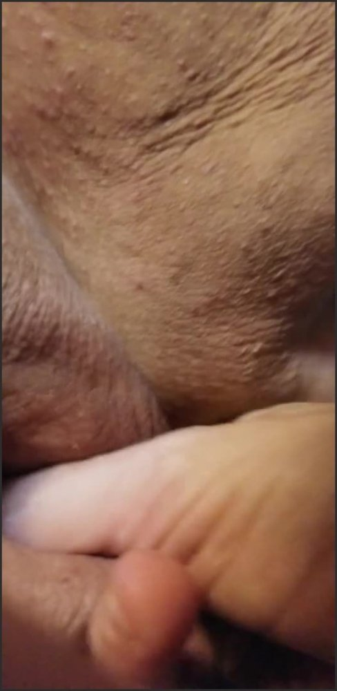 [SD] Fingering My Wife S Pussy To Convulsing Orgasms Until She Begs Me To Stop  - Big Bob And His Sexy Wife - -00:07:43 | Exclusive, Orgasmic Convulsions - 101,5 MB