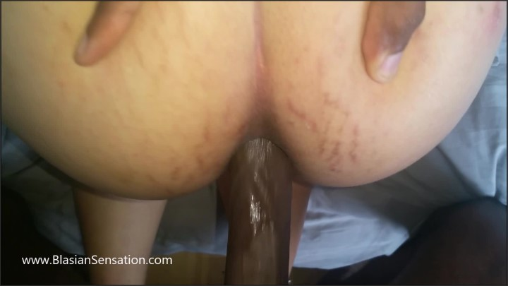 [Full HD] Pregnant Asian Wife Gets An Anal Creampie From A Bbc - BlasianSensation - - 00:06:28 | Hardcore, Verified Amateurs - 268,9 MB
