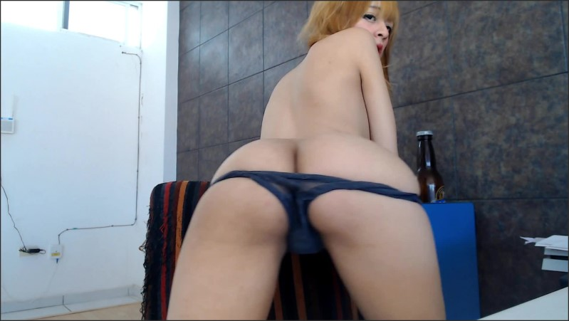 [Full HD] Big Ass Stripping Out Panties To Then Masturbate - BonVanille - -00:11:13 | Masturbation, Young - 232,1 MB