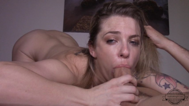 Bradknight Dahlia Sky Deep In Her Throat