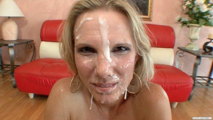 Brandon Iron 25 Monster Covermyface Facials Hd