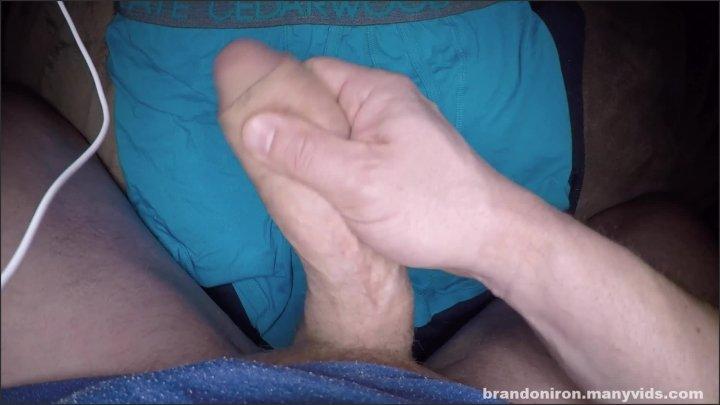 Brandon Iron Her Pov 44 This Buds For You