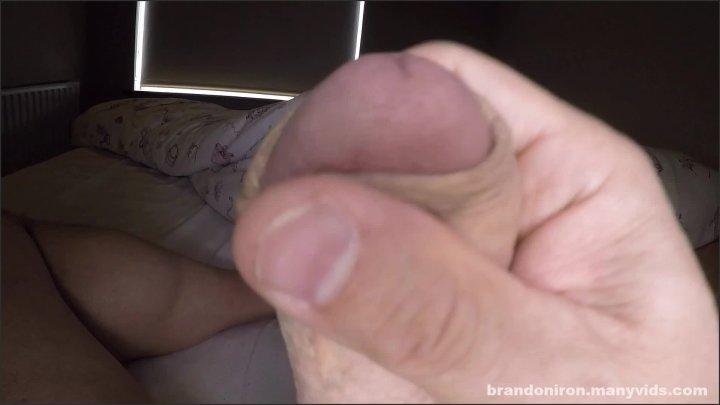 Brandon Iron Her Pov 62 Hand Solo