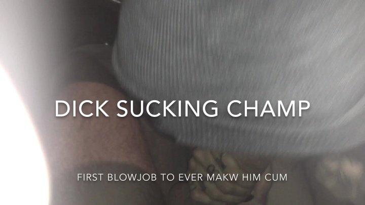 I Bet I Can Make U Cum