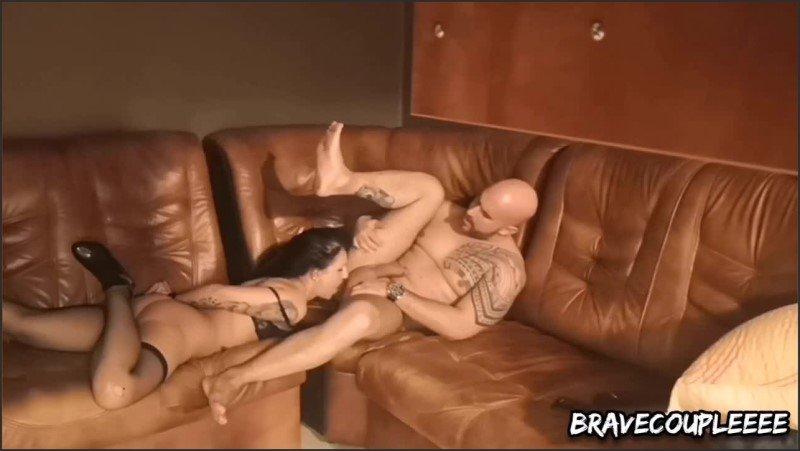 [HD] Bravecoupleeee 35 - Bravecoupleeee - -00:12:13 | Ass Licking, Babe, Amateur - 104,4 MB