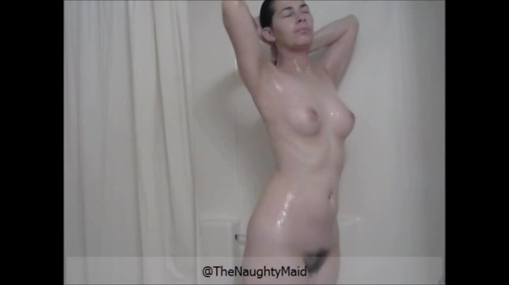 Brendamaid Virgin Showers For You To Watch